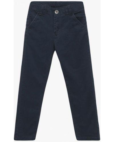 Синие брюки 3 Pommes
