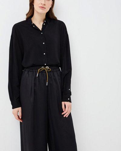 Черная блузка Diesel