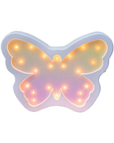 Бабочка детский Iwoodplay
