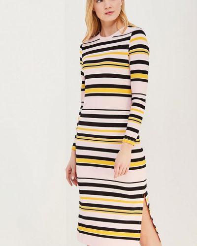 Платье с длинными рукавами Noisy May