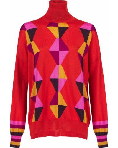Шерстяной свитер Beatrice.b