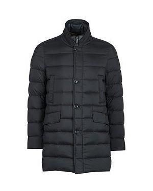 Куртка черная Moorer