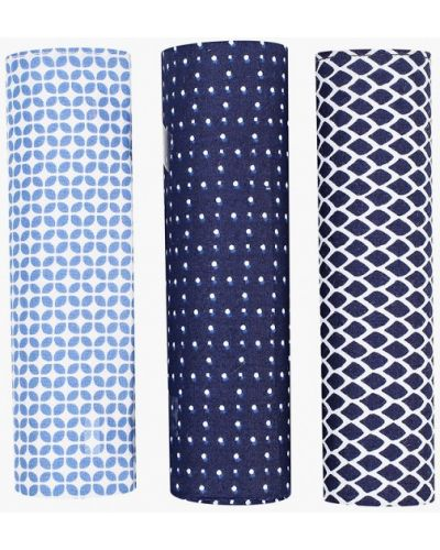 Синий платок Marks & Spencer