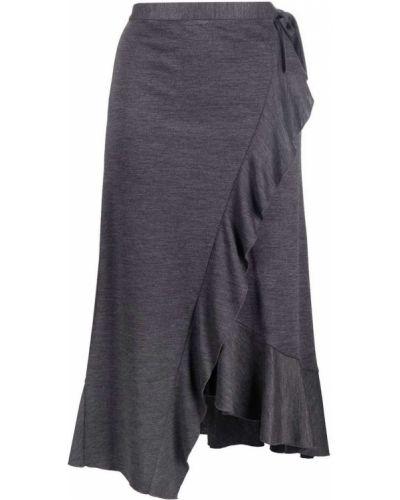 Spódnica wełniana Dvf Diane Von Furstenberg