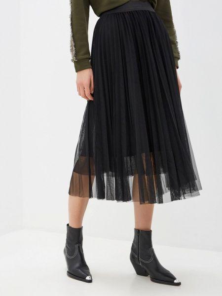 Платье плиссированное весеннее Numinou