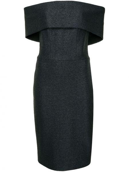 Платье мини миди на молнии Manning Cartell