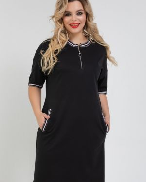 Платье спортивное платье-сарафан Ellcora