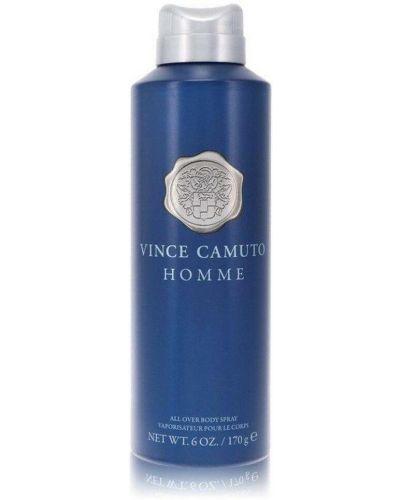 Niebieski body Vince Camuto