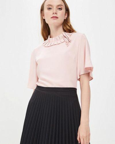 Блузка розовая весенний Ad Lib