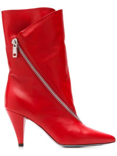 Buty na obcasie na pięcie wysoki Givenchy
