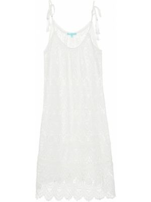 Вязаное платье мини Melissa Odabash