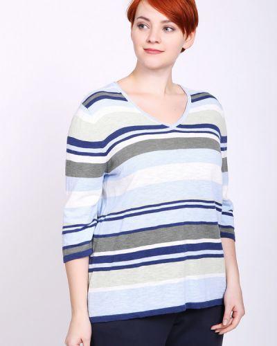 Голубой пуловер Gerry Weber