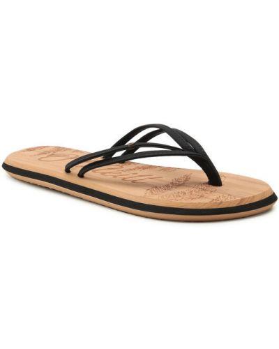 Sandały japonki - czarne O'neill