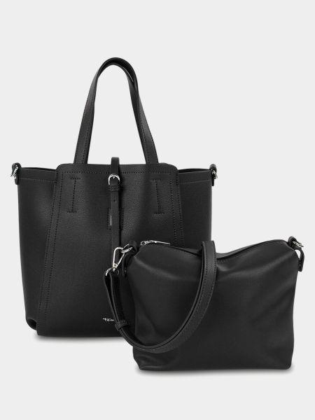 Коричневая сумка Tamaris