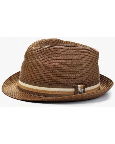 Коричневая шляпа Canoe