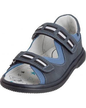 Сандалии темно-синий для обуви Mothercare