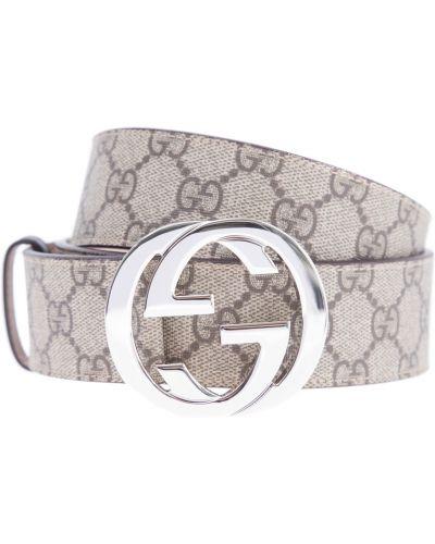 Ремень металлический с пряжкой Gucci