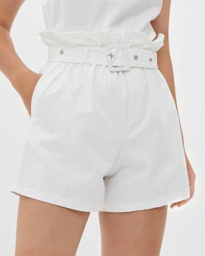 Белые повседневные шорты Imocean