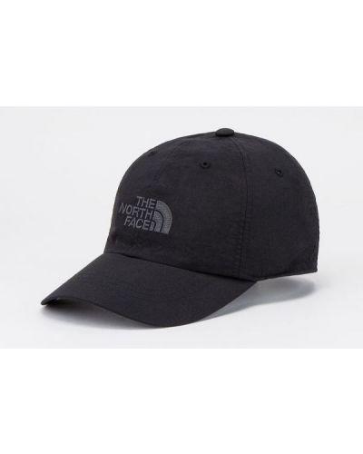 Klasyczny czarny kapelusz klamry The North Face
