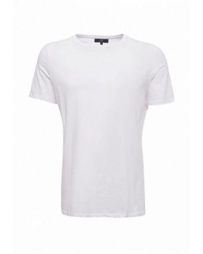 Белая футболка Oodji
