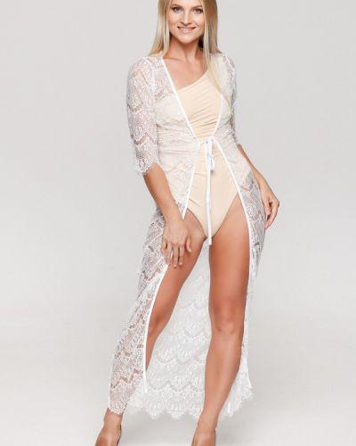 Пляжное платье осеннее Karree