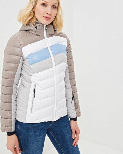 Горнолыжная куртка осенняя белая Icepeak