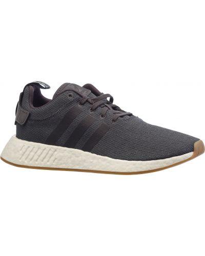 Кроссовки серые Adidas