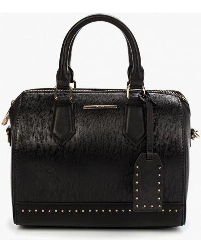 Черная сумка Aldo