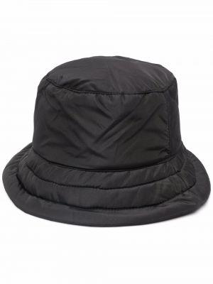 Czarny kapelusz Urbancode