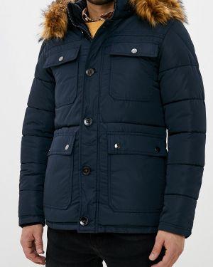 Зимняя куртка утепленная осенняя Jackets Industry