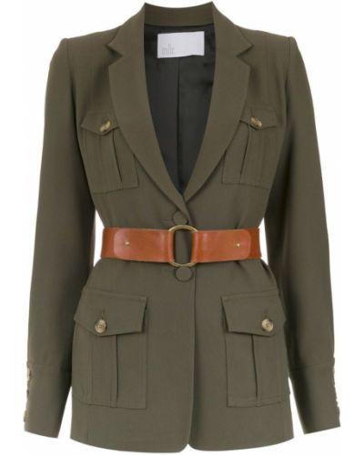 Армейская куртка Nk