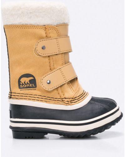 Ботинки теплые мембранные Sorel