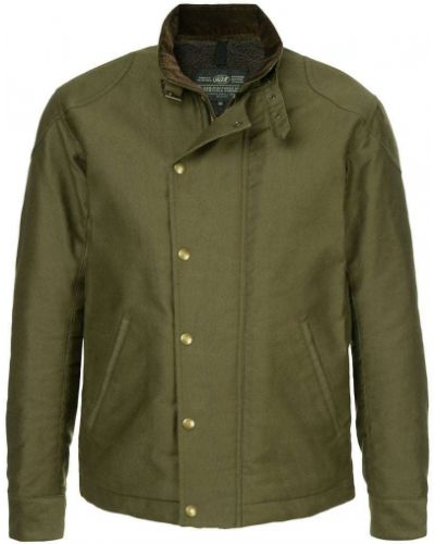 Куртка милитари зеленая Addict Clothes Japan