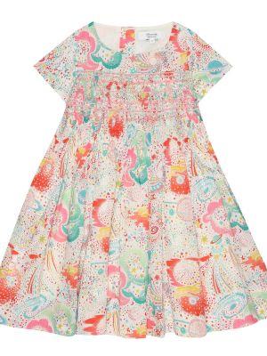 Платье мини Bonpoint