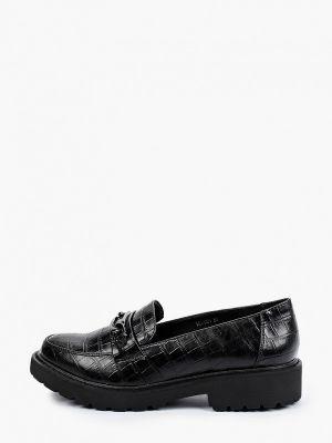 Черные резиновые туфли O-live Naturalle
