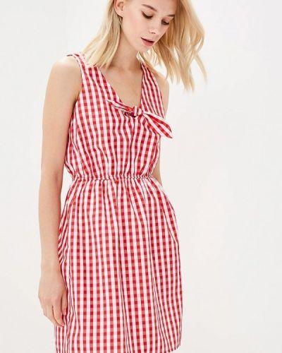 Красное платье Compania Fantastica
