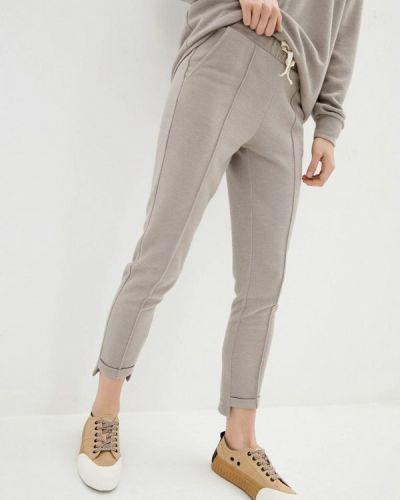 Спортивные брюки - бежевые Zubrytskaya