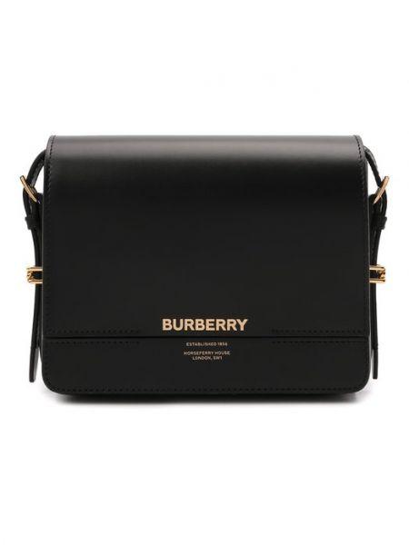 Маленькая сумка Burberry