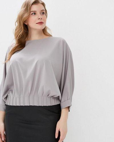 Блузка с коротким рукавом весенний Grafinia