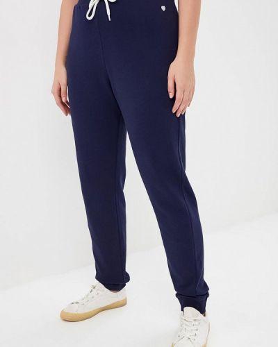 Синие спортивные брюки Dorothy Perkins Curve