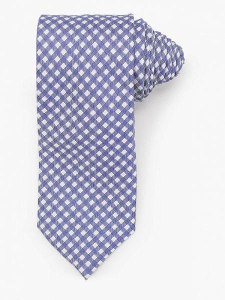 Синий галстук Angelo Bonetti