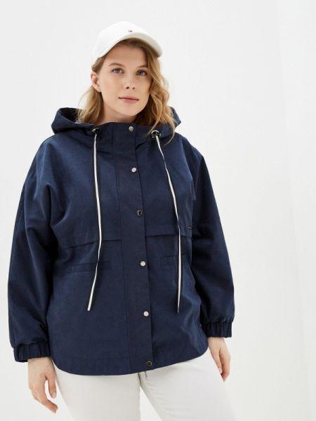 Куртка весенняя облегченная Intikoma