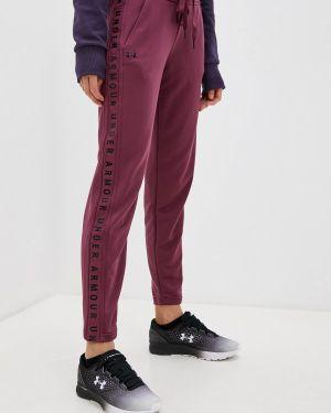 Спортивные брюки фиолетовые Under Armour