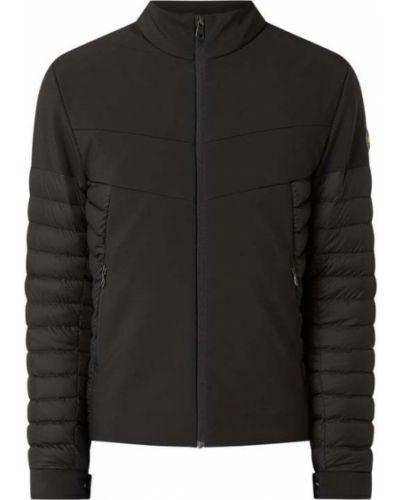 Czarna kurtka pikowana Colmar Originals