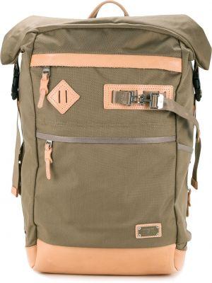 Plecak - zielony As2ov