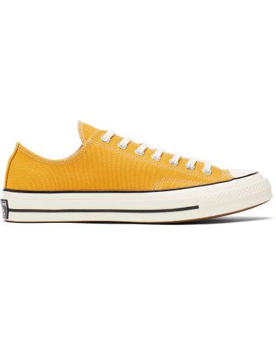 Топ - желтый Converse