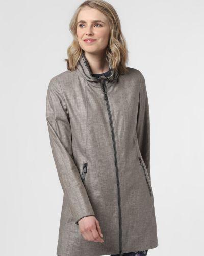 Beżowy płaszcz Creenstone