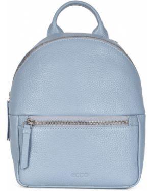 Кожаный рюкзак текстильный классический Ecco