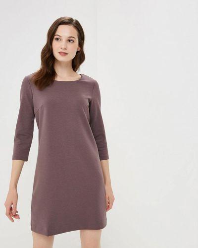 Платье с длинными рукавами осеннее Sela