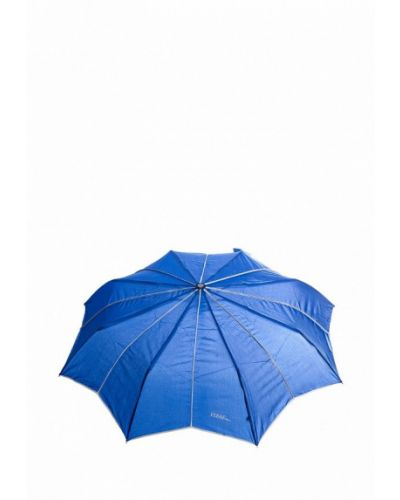 Зонт синий Gf Ferre
